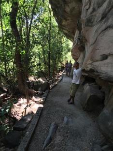 Pha Taem Trail